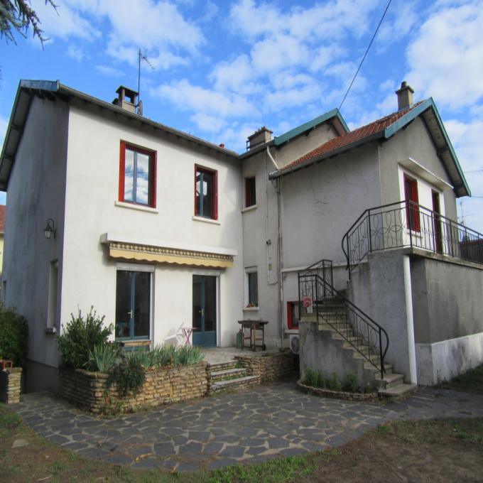 Offres de vente Maison roanne (42300)