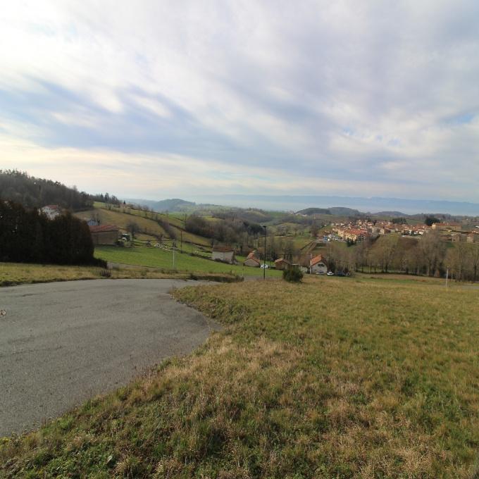 Offres de vente Terrain Montchal (42360)