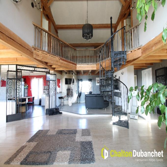 Offres de vente Maison pouilly les nonains (42155)