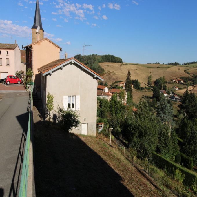 Offres de vente Maison Sainte-Colombe-sur-Gand (42540)