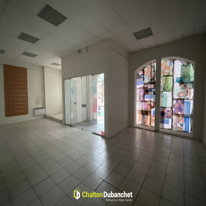 Vente Immobilier Professionnel Local commercial roanne (42300)