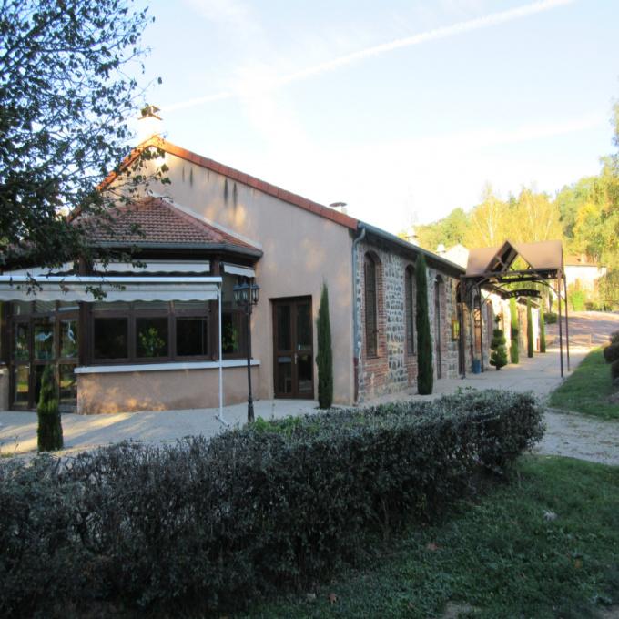 Vente Immobilier Professionnel Local commercial st symphorien de lay (42470)
