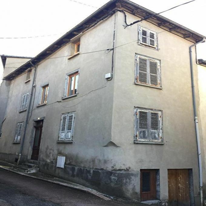 Offres de vente Maison regny (42630)