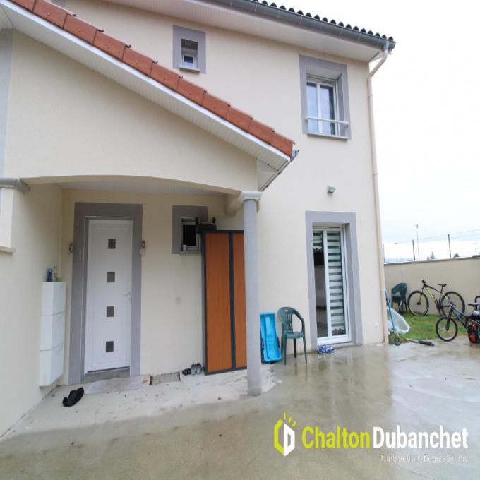 Offres de vente Maison st just st rambert (42170)