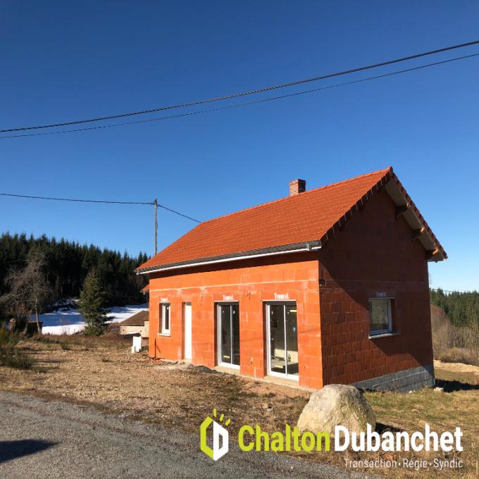 Offres de vente Maison Saint-Nicolas-des-Biefs (03250)