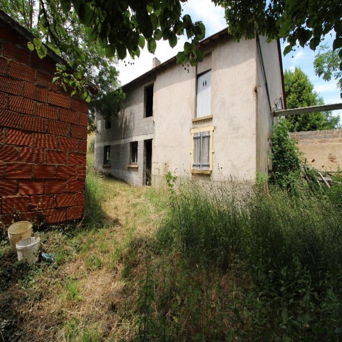 Offres de vente Maison st just la pendue (42540)