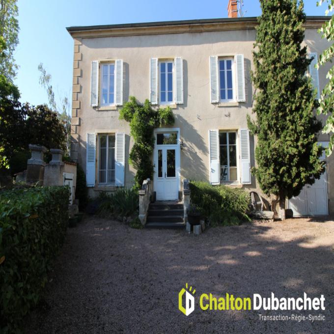 Offres de vente Maison changy (42310)