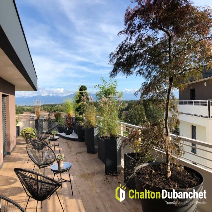 Offres de vente Appartement Divonne-les-Bains (01220)