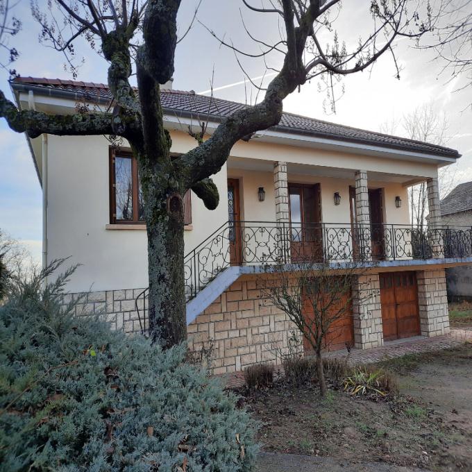 Offres de vente Maison Champdieu (42600)