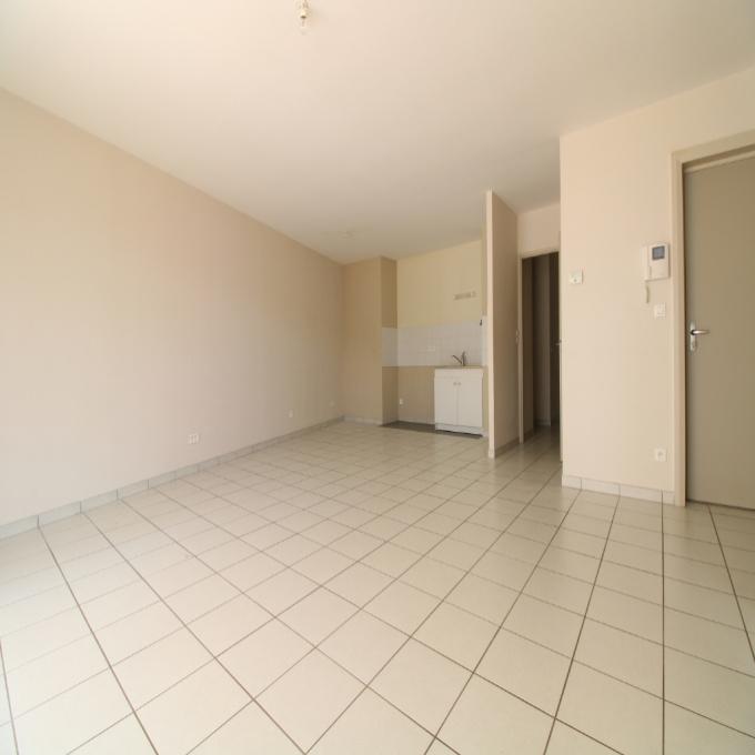 Offres de location Appartement roanne (42300)