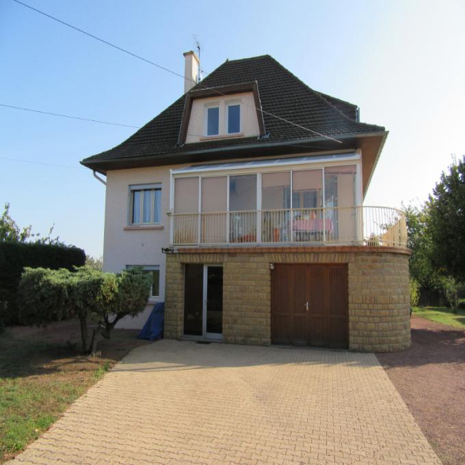 Offres de vente Maison riorges (42153)