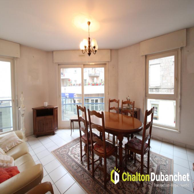 Offres de vente Appartement feurs (42110)
