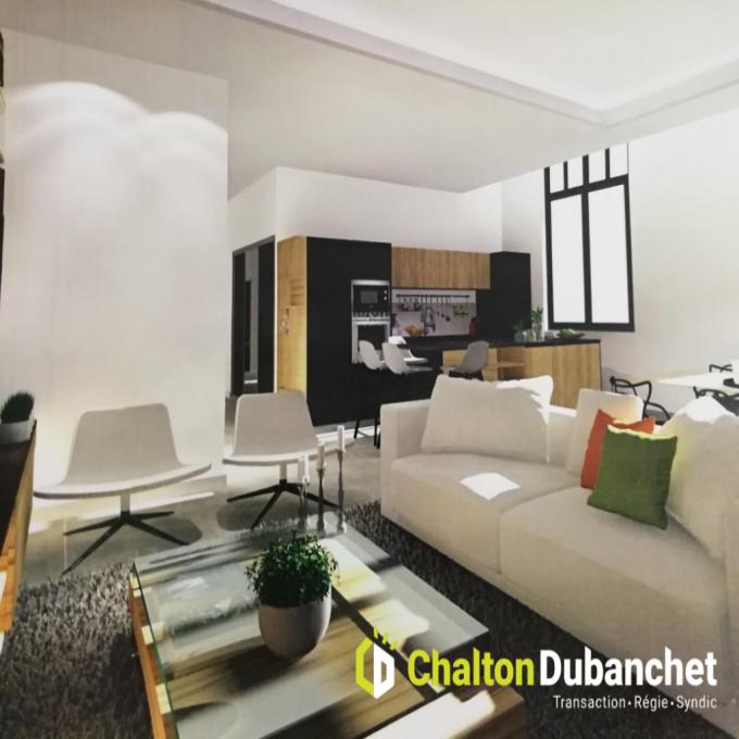 Offres de vente Appartement roanne (42300)